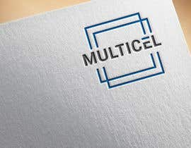 #9 untuk I need a logo for a telecommunications company that sells cellphones service contracts and retail and wholesale of this devices . The name of the company is multicel. oleh Fahimiqbal421