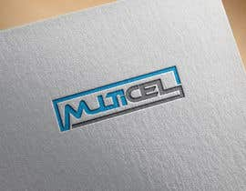 #19 untuk I need a logo for a telecommunications company that sells cellphones service contracts and retail and wholesale of this devices . The name of the company is multicel. oleh fahim0007