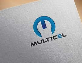 #7 untuk I need a logo for a telecommunications company that sells cellphones service contracts and retail and wholesale of this devices . The name of the company is multicel. oleh skhangfxd