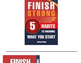 #97 for Ebook Cover - Finish Strong by letindorko2