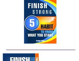 #169 for Ebook Cover - Finish Strong by letindorko2