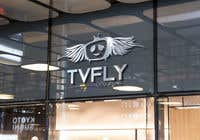 Graphic Design Entri Peraduan #198 for TVFLY Productions Logo