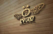 Graphic Design Entri Peraduan #216 for TVFLY Productions Logo