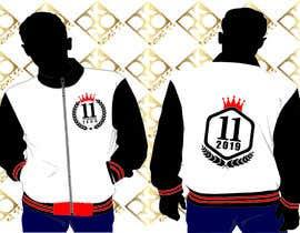 #8 for diseño chaquetas prom colegios by anandfronton2