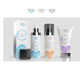 nº 2 pour Cosmetic Label par dewiwahyu
