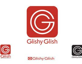 #60 para Logo Design for Glishy Glish de Shumiro