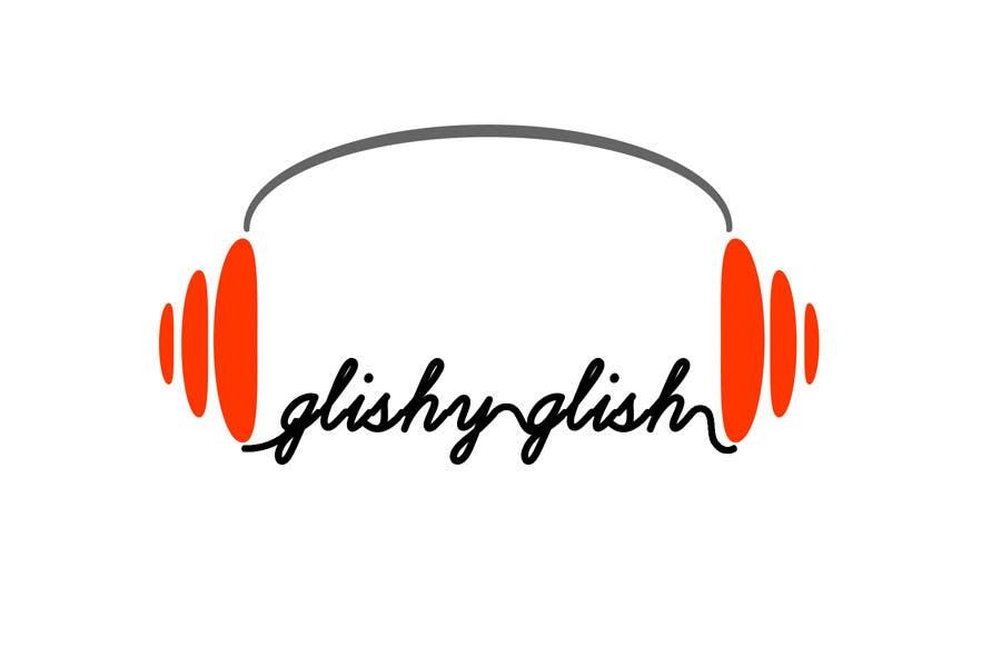 Zgłoszenie konkursowe o numerze #72 do konkursu o nazwie Logo Design for Glishy Glish