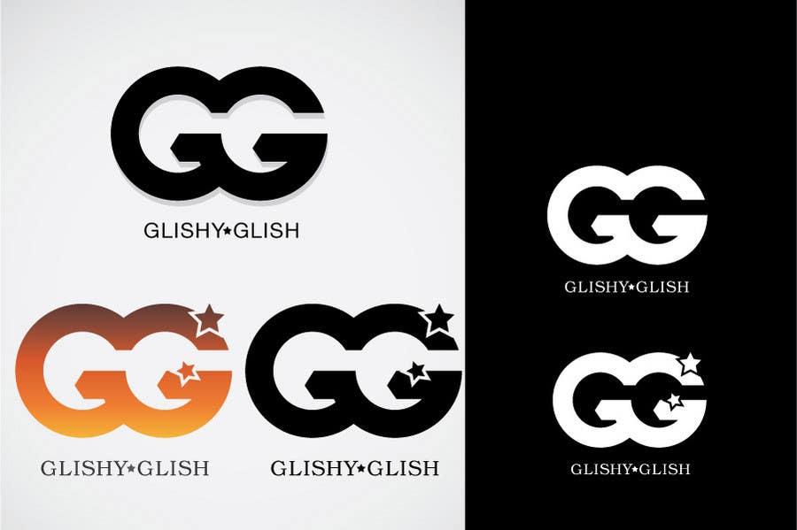Zgłoszenie konkursowe o numerze #20 do konkursu o nazwie Logo Design for Glishy Glish