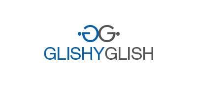Kilpailutyö #171 kilpailussa Logo Design for Glishy Glish