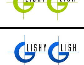 #73 for Logo Design for Glishy Glish by europe1