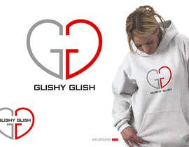 #100 для Logo Design for Glishy Glish от smarttaste