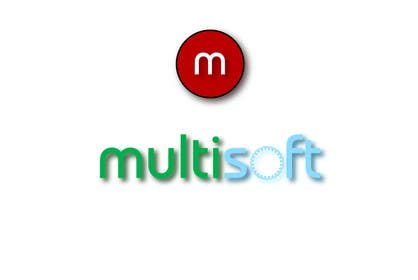 #190 for Logo Design for MULTISOFT by alamin1973