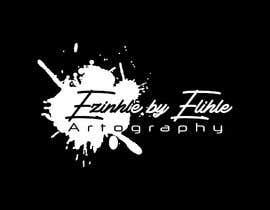 "nº 45 pour Logo needed for "" Ezinhle by Elihle Artography "" par Anna0092"