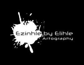 "nº 88 pour Logo needed for "" Ezinhle by Elihle Artography "" par Anna0092"
