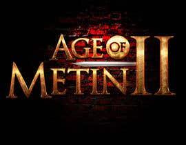 FlamiingoDesign tarafından Design a Logo for Age Of Metin2 için no 29