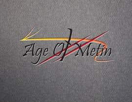 auimeesri tarafından Design a Logo for Age Of Metin2 için no 25