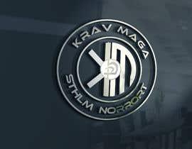 Nro 21 kilpailuun I need a logo for my Krav Maga club to print t-shirts, bags, webpage and so on käyttäjältä Runi1965