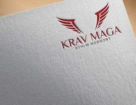 Nro 30 kilpailuun I need a logo for my Krav Maga club to print t-shirts, bags, webpage and so on käyttäjältä Sritykh678