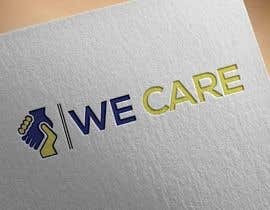 #88 for Logo Design - WeCare Rehabilitation Programmes by farque1988