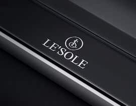 #102 for Logo for Le'sole by Mirajulbd