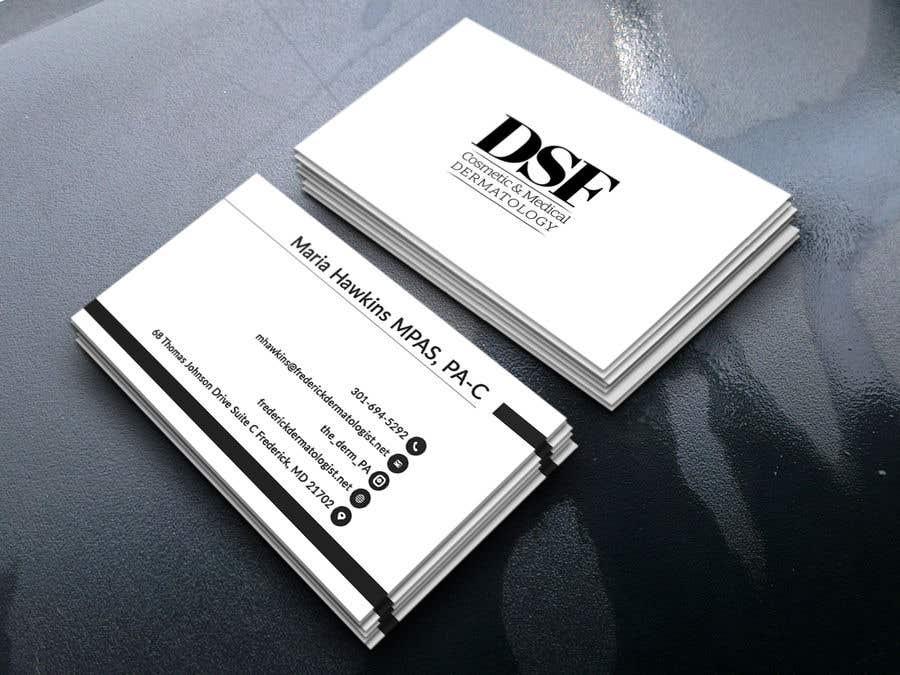 Bài tham dự cuộc thi #126 cho bussiness cards