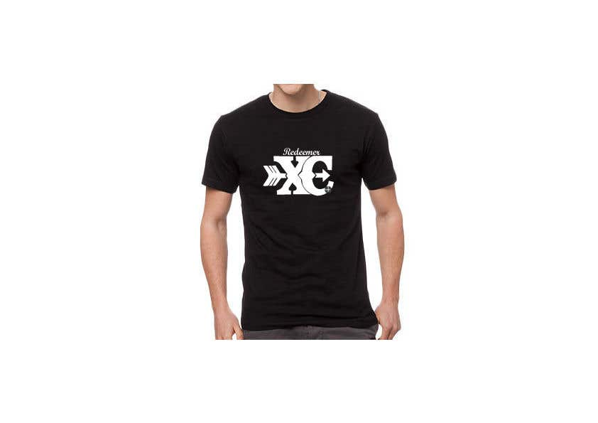 Contest Entry #11 for Need a shirt design Redeemer XC