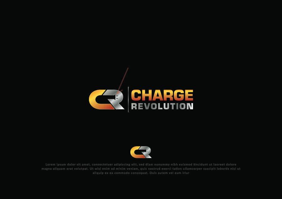 Kilpailutyö #246 kilpailussa Make me a logo