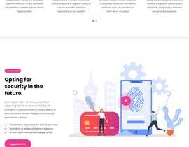 #22 for Static Website by hcetinel