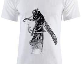 #4 untuk Make a T-Shirt with supplied pictures of bugs oleh TheAnsari97