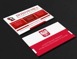 #58 for Design a logo and business card in 1 project! by raihan1212
