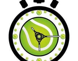 furkanstar tarafından Tennis Watch Design için no 3
