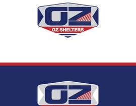 fourtunedesign tarafından OZ Shelters Trademark Logo için no 243