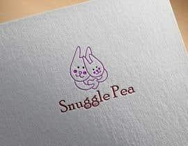 #202 cho Logo Design for baby product brand bởi masudkhan8850