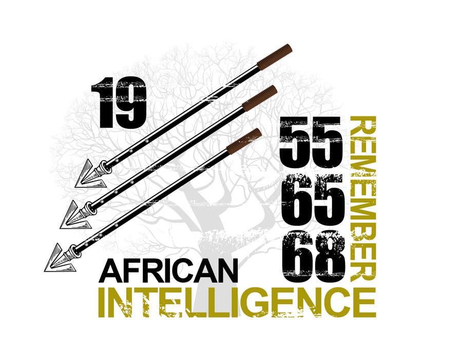 Inscrição nº                                         30                                      do Concurso para                                         T-shirt Design for up and coming brand,