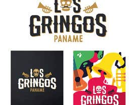 #23 cho We need a new Logo !!  Name of the band:         LOS GRINGOS - PANAM.                            Franco-mexican music band from France, Paris (Panam=Paris). Style: cumbia, ska, reggae y rock latino  https://www.facebook.com/LosGringosParis/?ref=hl bởi gustavogiorgi
