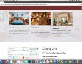 #3 cho Build me awebsite for hotel bởi bboyfeco