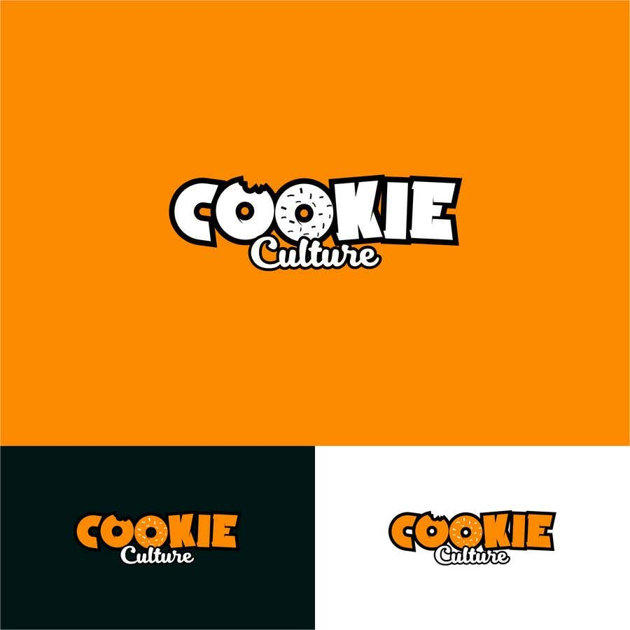 Konkurrenceindlæg #59 for I'm launching a cookie business. My business will ship cookies all over the country. I'm looking for a catchy and  funky logo that grabs attention.