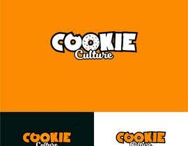 #59 for I'm launching a cookie business. My business will ship cookies all over the country. I'm looking for a catchy and  funky logo that grabs attention. af klal06