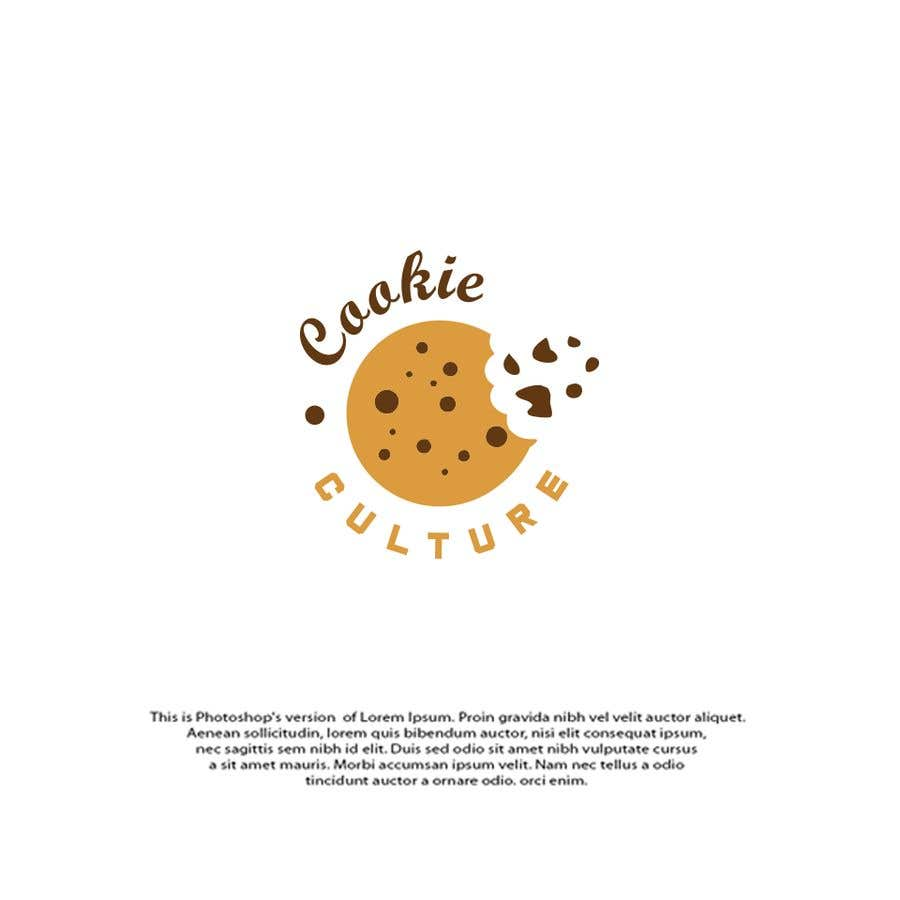Konkurrenceindlæg #49 for I'm launching a cookie business. My business will ship cookies all over the country. I'm looking for a catchy and  funky logo that grabs attention.