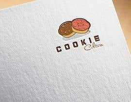 #51 for I'm launching a cookie business. My business will ship cookies all over the country. I'm looking for a catchy and  funky logo that grabs attention. af CreativityforU