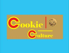 #62 for I'm launching a cookie business. My business will ship cookies all over the country. I'm looking for a catchy and  funky logo that grabs attention. af prtkacharya