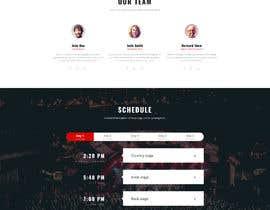 #30 untuk Redesign My Website oleh Masudranajoy