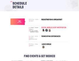 #23 untuk Redesign My Website oleh Shouryac