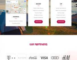 #17 untuk Redesign My Website oleh saqibmsse