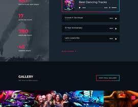 #10 untuk Redesign My Website oleh jahansher8