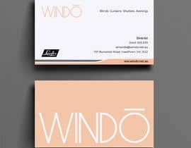 nº 501 pour Business card design par sabbir2018