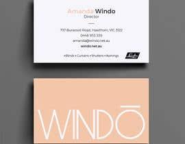 nº 505 pour Business card design par sabbir2018