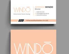 nº 507 pour Business card design par SHILPIsign