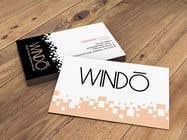 Business card design için Graphic Design366 No.lu Yarışma Girdisi