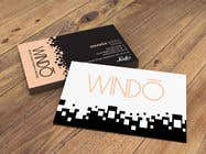 Business card design için Graphic Design367 No.lu Yarışma Girdisi